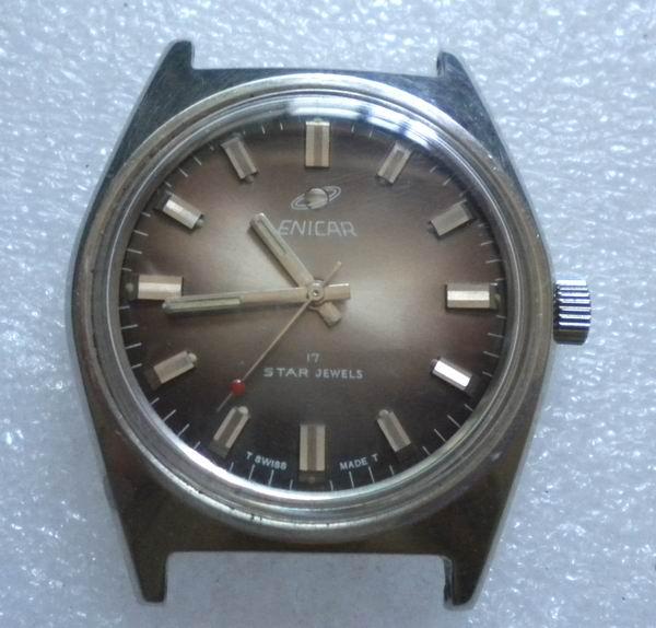 古董表手表