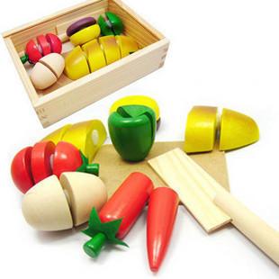 Игрушечные продукты / Детские игрушки Артикул 19947899943