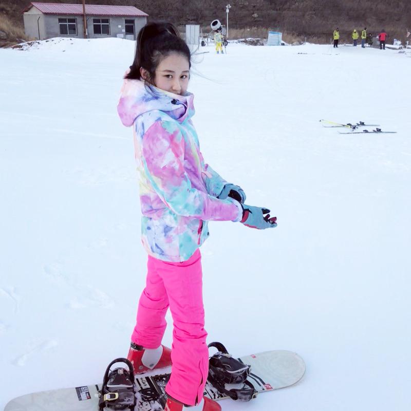 Лыжные костюмы / Сноубордические костюмы Артикул 558697692544