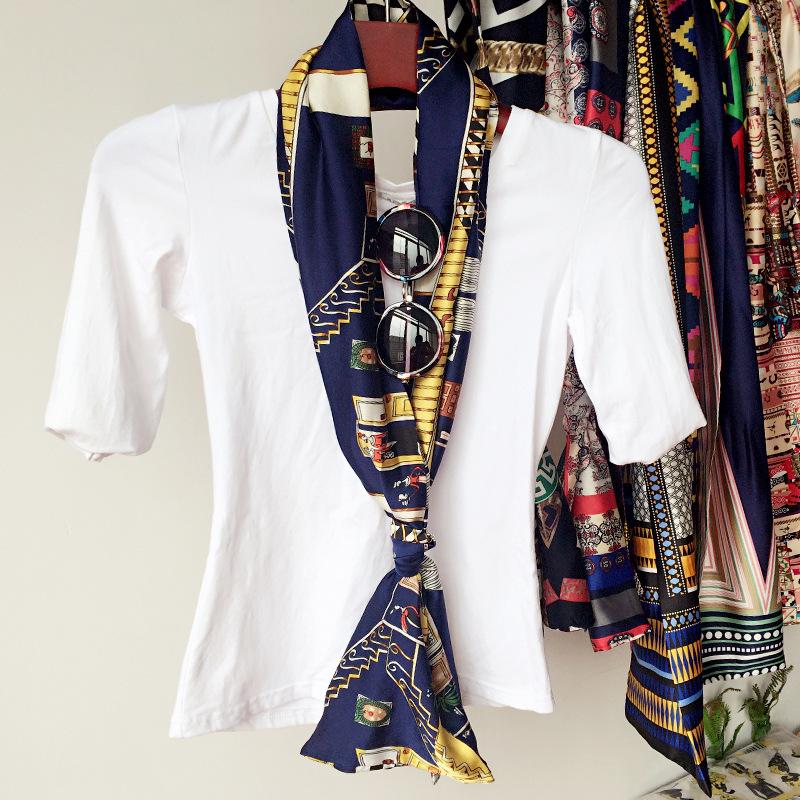 Мужские шарфы для костюма Артикул 548818205850
