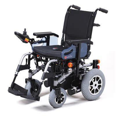 美利驰P200纯台湾进口大功率电动轮椅老年人残疾人四轮电动代步车领取优惠券