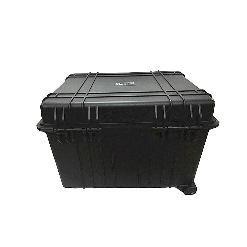 安保得 高档剧组传媒影视箱专业安全箱摄影器材拉杆箱 型号JC-12