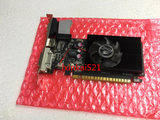 Seven Rainbow GT710 Gold Edition II-2GD3 GT710 PCIE PCIE HD Discrete Graphics 2G Real 2G