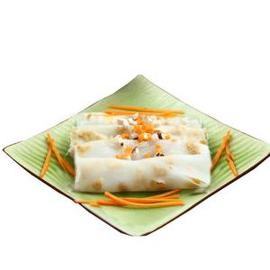 【白鲨肠粉专用粉500g】 广东家用拉肠粉点心粘米粉糕点预拌粉