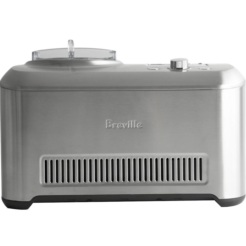 Breville BIC600铂富智能全自动制冷冰淇淋家用雪糕机甜筒机现货