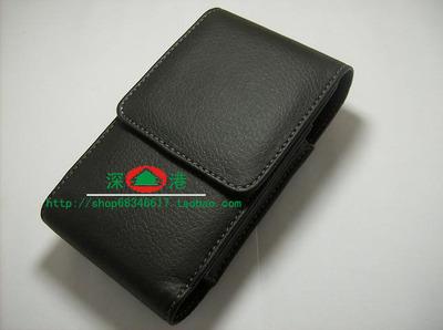 包邮 联想 A770e皮套 手机套 竖式翻盖 腰包 手机包 腰夾保护套