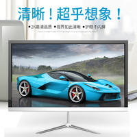 New 17 inch 19 inch 20 inch 22 inch 27 desktop LCD computer monitor hdmi24 inch 2K office monitoring
