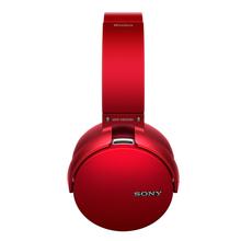 領券減50 Sony/索尼 MDR-XB950B1 頭戴式無線藍牙重低音耳機耳麥