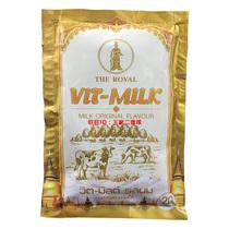 盒10整箱香港原装进口澳洲拉菲丹顿原味牛奶片糖包邮月新包装5