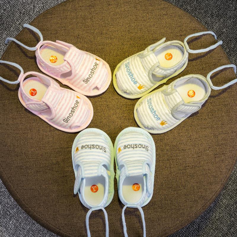 婴儿鞋袜软底