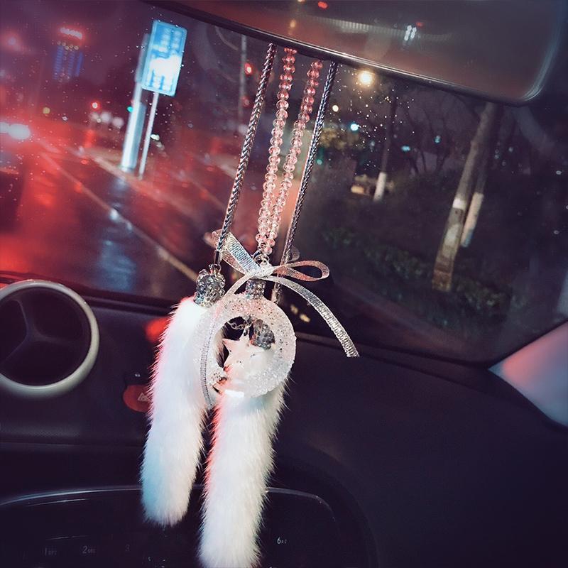 汽车玻璃挂件