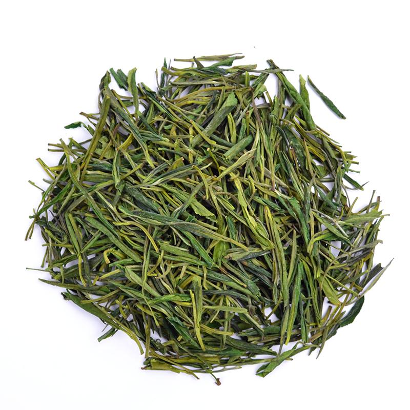 绿茶 散装袋装 500g 明前一级珍稀白茶茶叶 新茶春茶 2018 安吉白茶