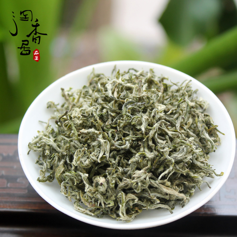 四川手工茶