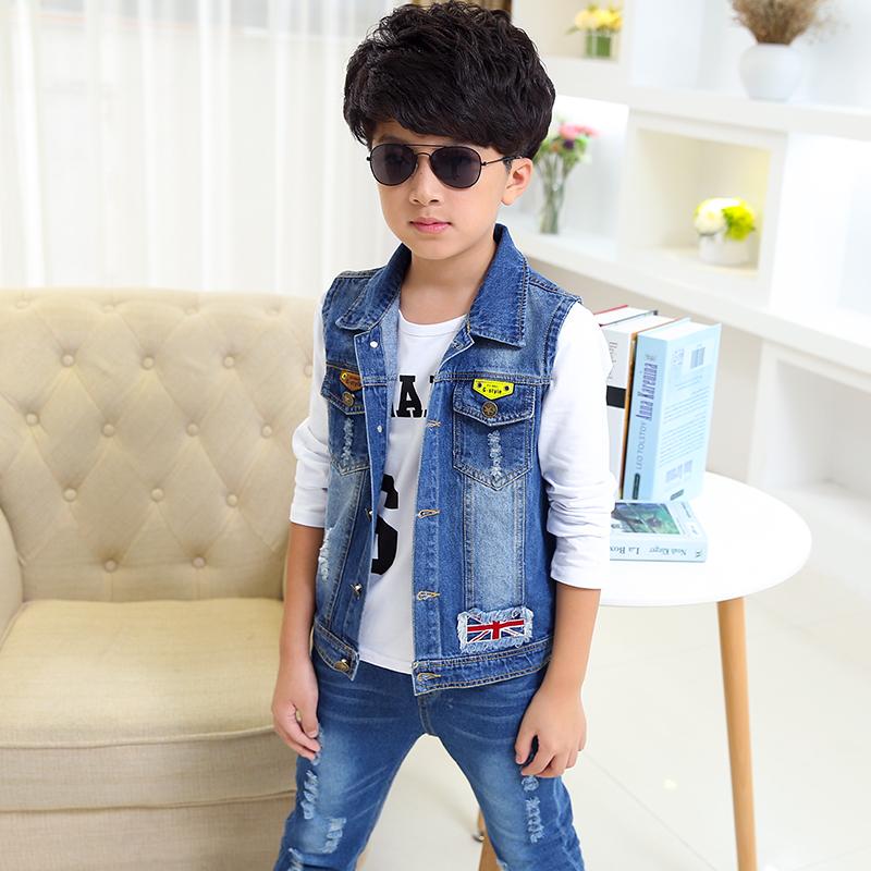 儿童秋装男孩10-12岁