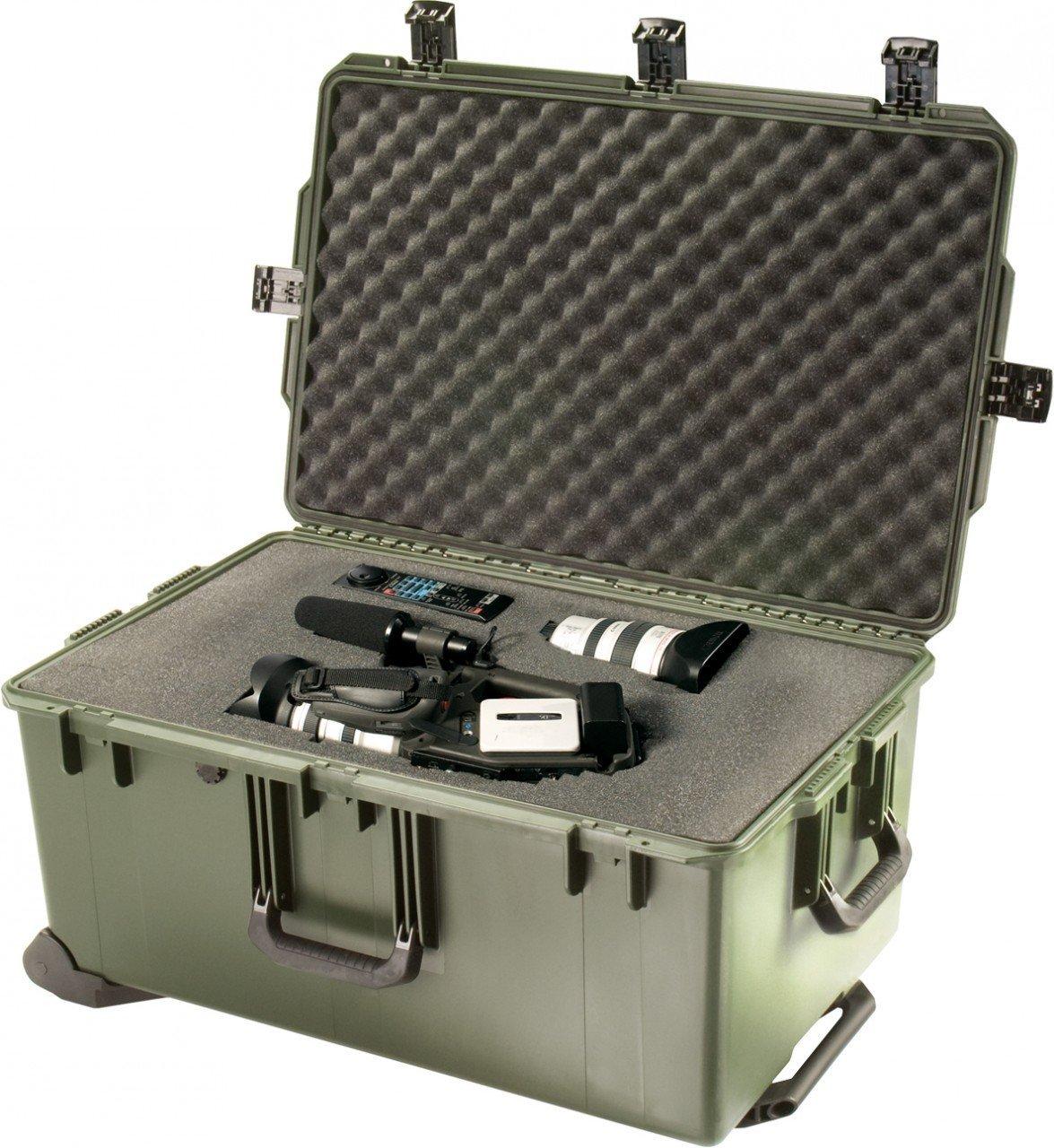 美国风暴箱IM2975安全箱摄影器材拉杆箱防护箱万用箱配可抠海绵