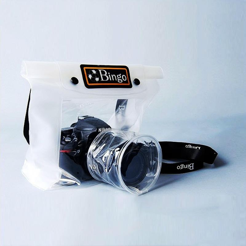 防水袋潜水袋Bingo佳能尼康防水罩