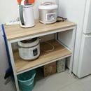 厨房切菜桌子多功能长方形小桌子家用简易简约省空间做饭工作台