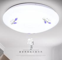 酒厅顶圆大店灯客e水金灯厅灯晶灯室吸色饰形卧灯具灯灯气餐l