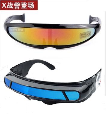 Защитные очки от ветра Артикул 44615227333