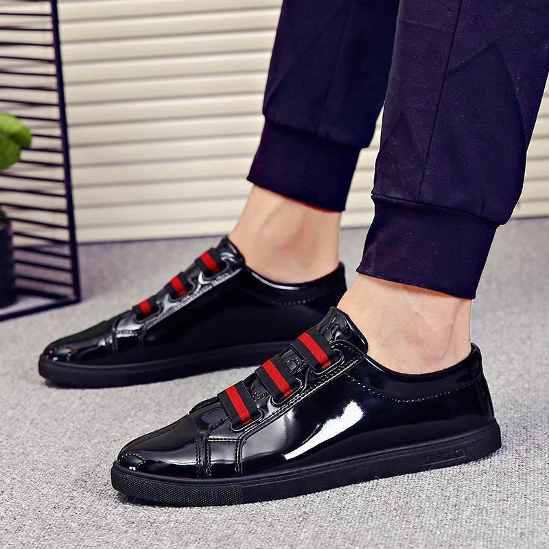 秋季个性鞋子