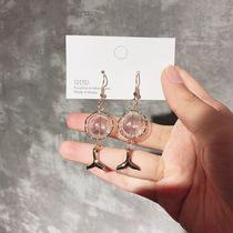淡水珍珠银镀金包耳小圈耳环耳圈耳钉现货10mmPaolaPD西班牙