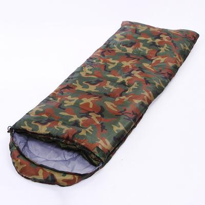 盛源睡袋 成人睡袋 户外野营睡袋 午休室内 保暖秋冬睡袋春季