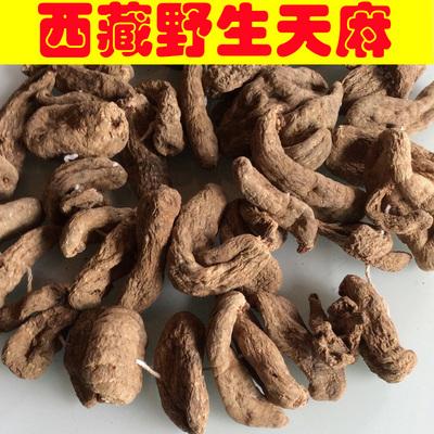 天麻野生西藏天然乌天麻细粉特级农家非长白山云南正品药材泡酒料