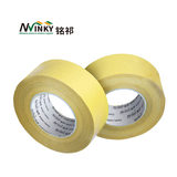 Ultra-stick double-sided fiber tape strong rubber adhesive PVC sports floor leather fit mesh tape