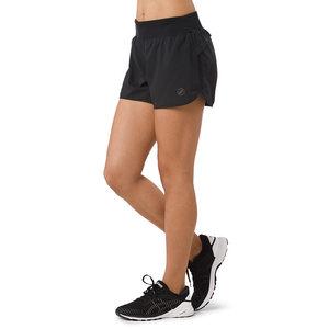 ASICS亚瑟士 女士运动4英寸短裤 宽松休闲运动裤 151345