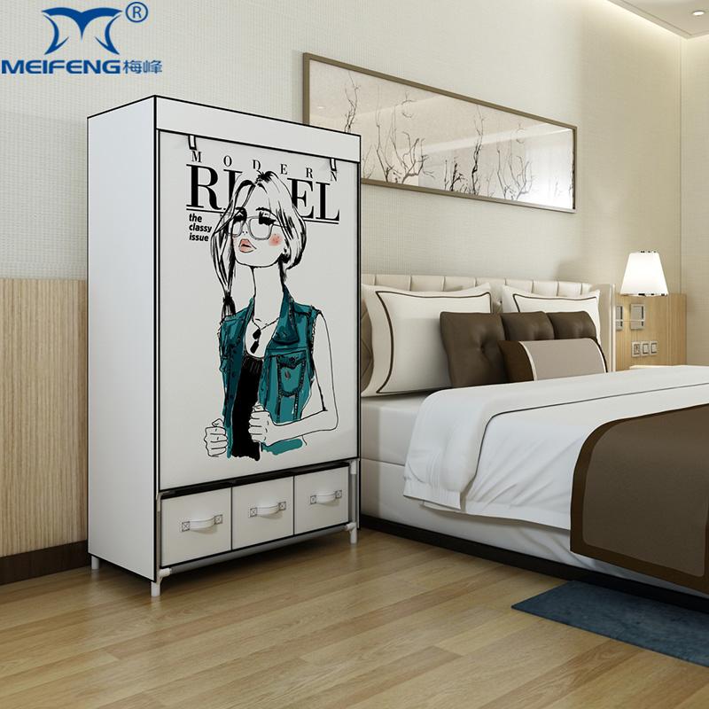 Тканевые шкафы для одежды Артикул 24709308824