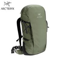 【18新品】Arcteryx始祖鸟户外徒步双肩背包轻量耐磨Brize 32
