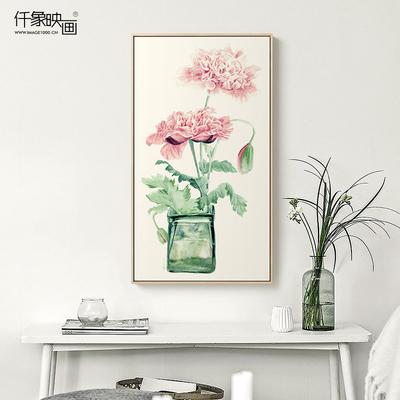 玄关画水彩画性价比高吗