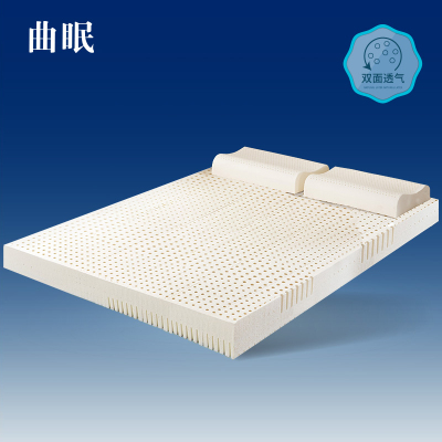 泰国10cm乳胶床垫新品特惠