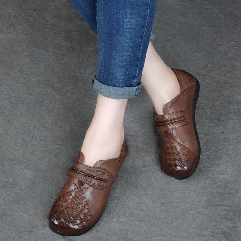 Вязаная и тканевая детская обувь Артикул 575197743306