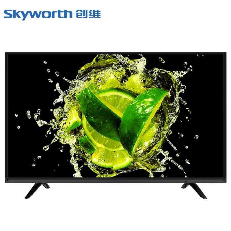 创维电视机40寸高清智能wifi家用网络平板液晶43英寸32寸特价40X6
