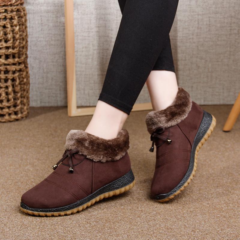 Утепленные ботинки / Угги Артикул 575101197977