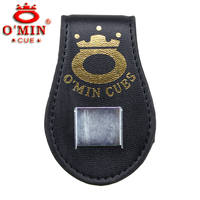 Omin mystery clever powder clip billiards chocolate clip simple billiard gun powder clip snooker chocolate powder clip chocolate powder box