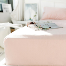 60 long-staple cotton, ground cotton, all-cotton, thickened single-piece bed linen