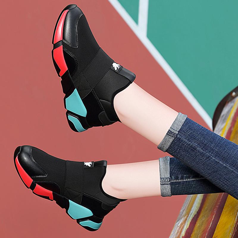 高中女生運動鞋