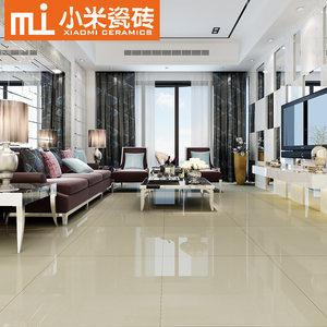 小米瓷砖 玻化砖客厅地砖800x800抛光砖防滑地板砖800800 P82802