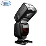 Stander DF550II second generation flash SLR camera hot boot lamp Canon Concord Sony roof external general 5D3 5D4 70D 80D D750 D810 a7r2