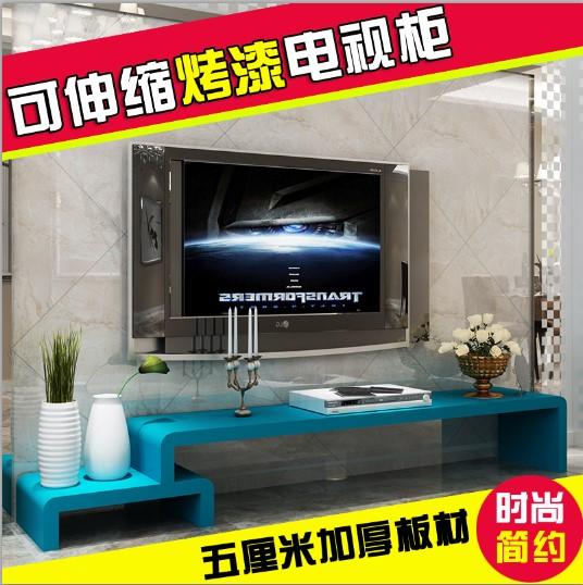 电视柜置物架组合