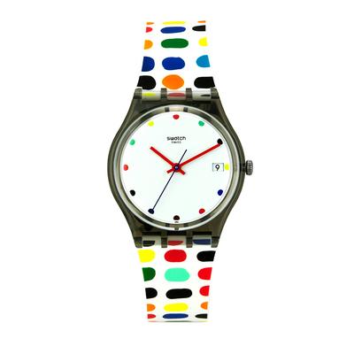 swatch经典手表