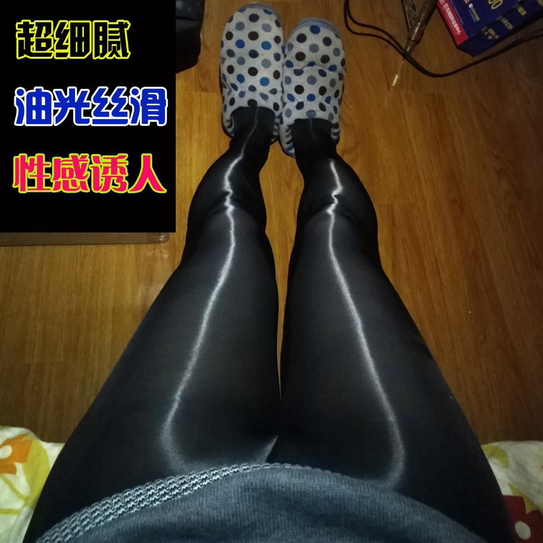 油亮丝袜透明