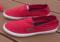 2019夏季鳄鱼帆布男鞋一脚蹬懒人鞋低帮套脚韩版休闲板鞋驾车男鞋