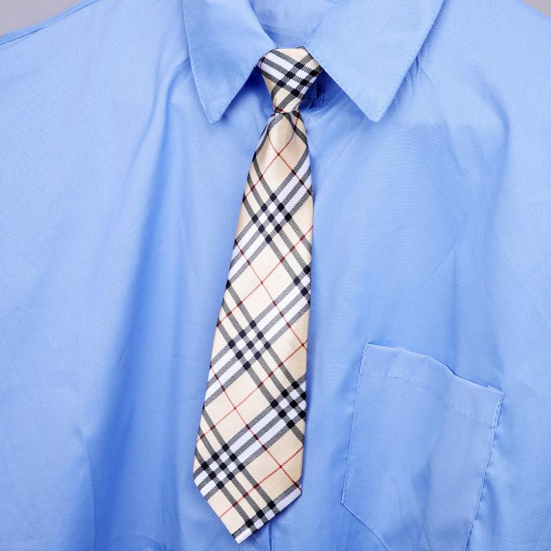 儿童时尚领带