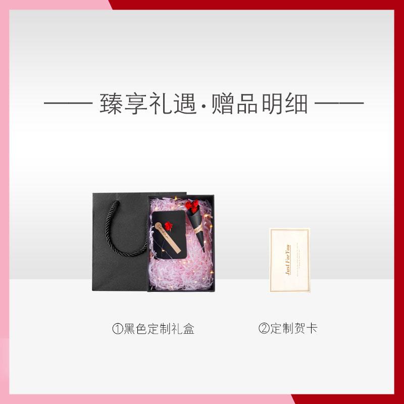 【顺丰包邮】Dior/迪奥烈艳蓝金口红520/999官方旗舰香水套装礼物