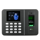 ZKTeco/Central Control Intelligence zk3960 Fingerprint Attendance Machine