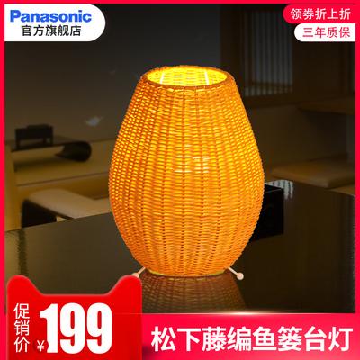 竹编床头灯哪里购买