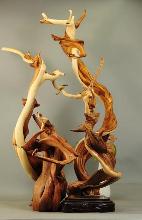 Резные изделия из корней дерева Артикул 548267472749